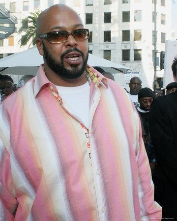 Marion 'Suge' Knight
