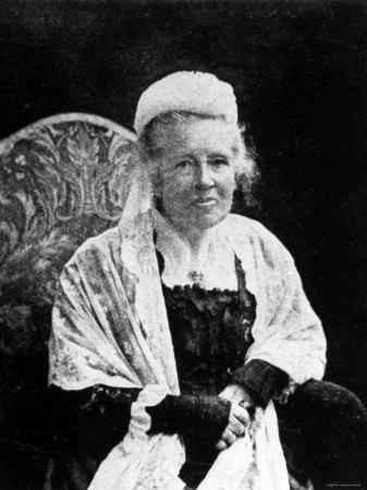 Elizabeth Garrett Anderson Pioneer Feminist and First British Woman Doctor