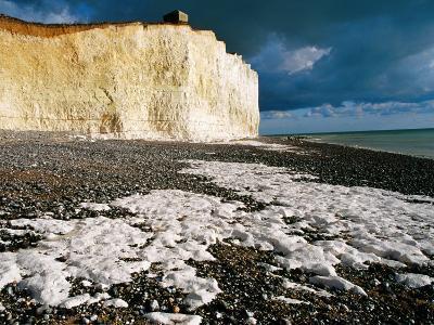 Seven Sisters, White Cliffs Coast, United Kingdom