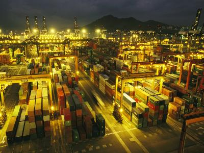 Hong Kong Cargo Terminal
