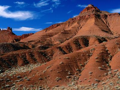 Castle Valley, Grand County Moab, Utah, USA