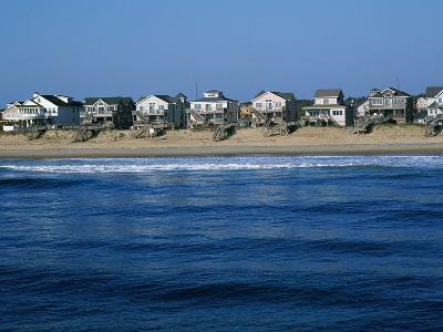 Beachfront Homes, Atlantic, Nags Head