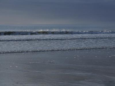 View of the Surf at Anglesea