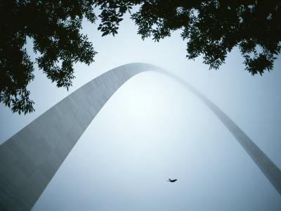 The Gateway Arch in St