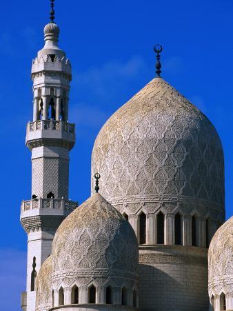 Abu Abbas Al Mursi Mosque,Alexandria, Egypt