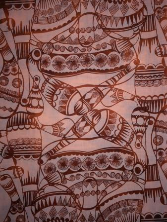 Traditional African Textile, Arusha, Arusha, Tanzania