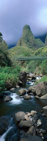 West Maui Forest Reserve, HI