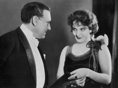 Marlene Dietrich German Film Actress in a Silent Movie Gefahren Der Brautzeit