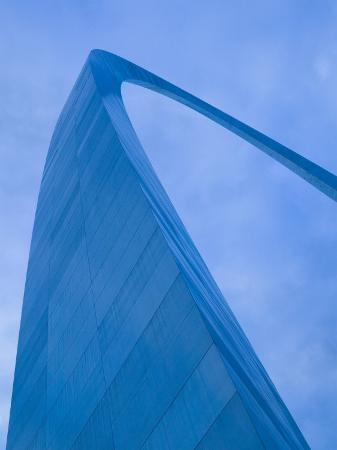 Gateway Arch, St. Louis, Missouri, USA