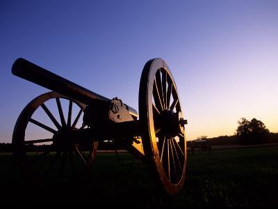 Manassas National Battlefield Park, Manassas, Virginia, USA