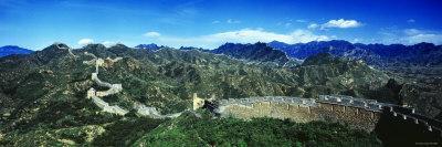 China, Beijing, Great Wall