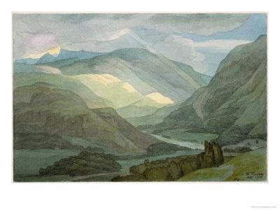 Rydal Water, 1786