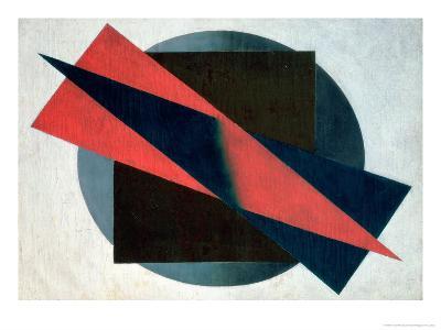 Suprematism, 1932