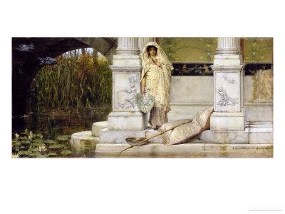 Roman Fisher Girl, 1873