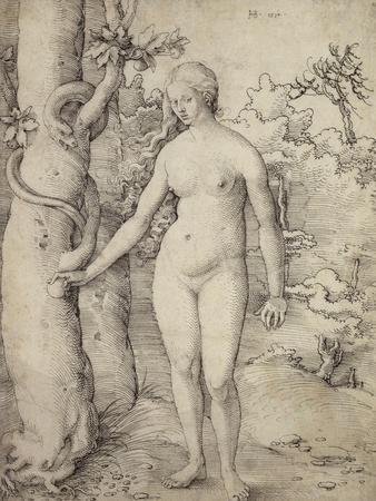 Eve, 1510