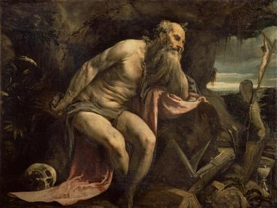 St. Jerome, Early 1560S