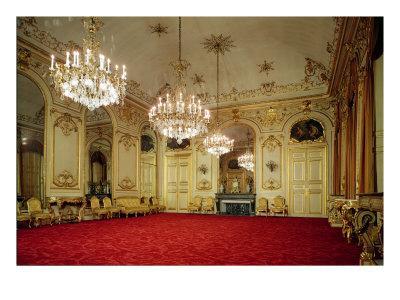 Interior of the Grand Salon