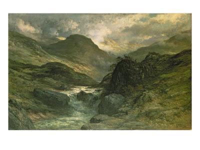 Canyon, 1878