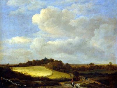 The Wheatfield