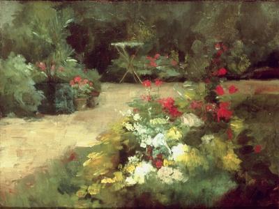 The Garden, c.1878