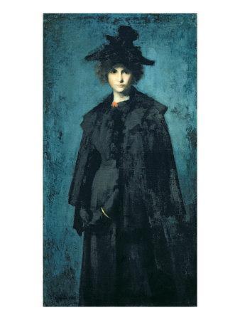 Portrait of Madame Laura Leroux