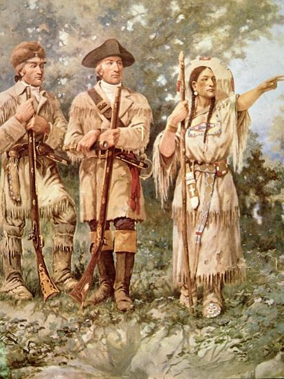 Sell Wallpaper Lewis And Clark