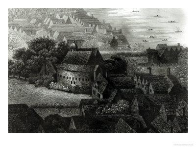 Bear Garden, 1647