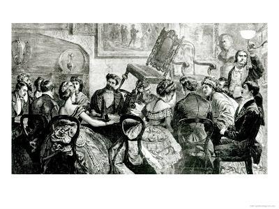 Witchcraft, 1871
