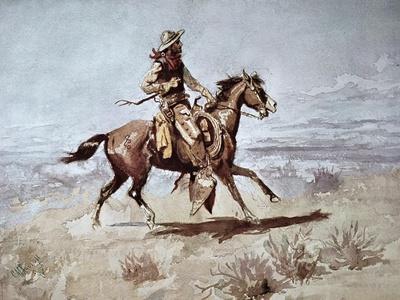 Drifters, 1892