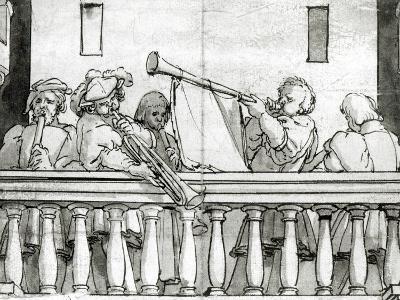 Musicians of Henry VIII