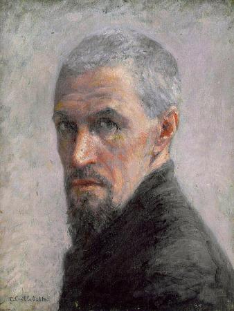 Self Portrait, c.1889