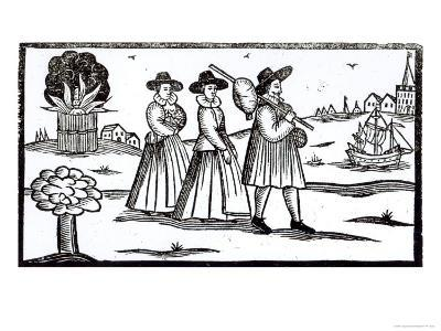 Three Puritans