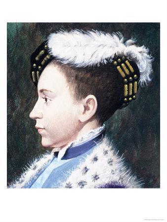 Edward VI, 1965
