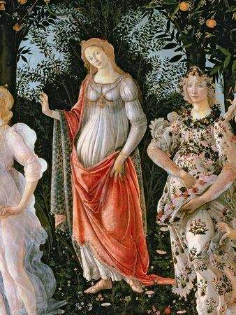 Primavera, c.1478