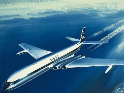 Boac Aircraft