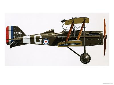 Early Military Aircraft