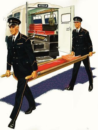 The Ambulance Service