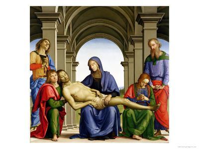 Pieta, c.1494-95