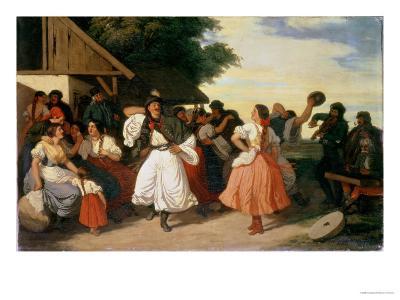 Village Wedding Feast