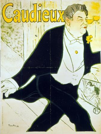 Caudieux, 1893
