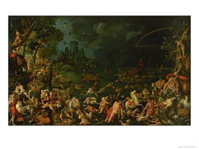 The Flood, 1515