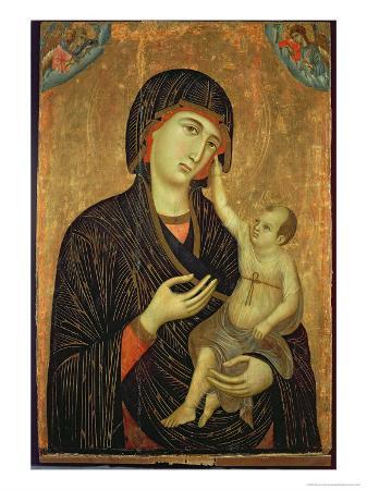 Crevole Madonna, c.1284