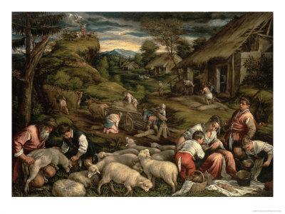Summer, 1576