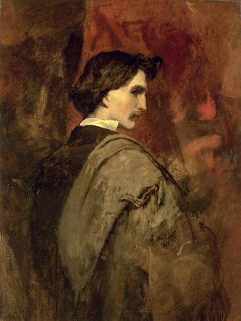 Self Portrait, c.1860