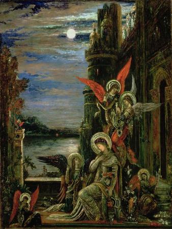 St. Cecilia, c.1897