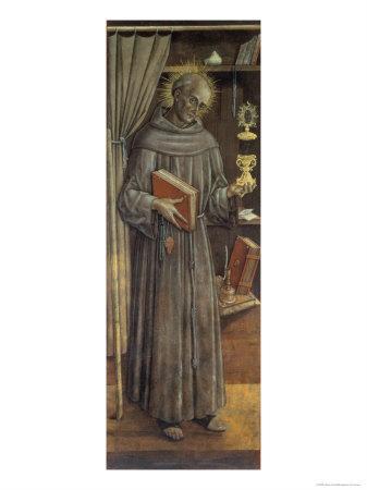 St. James Della Marca