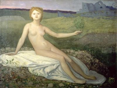 Hope, 1871-2