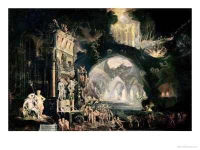 Hell, 1622