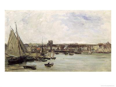 Dieppe, 1875