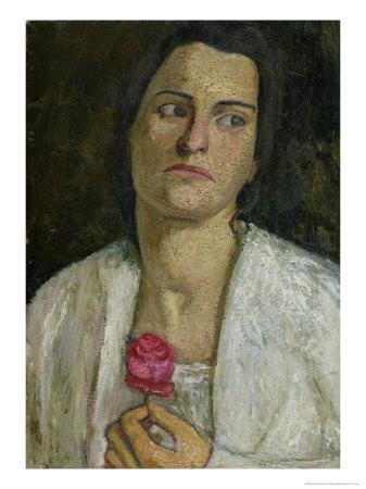 The Sculptress Clara Rilke-Westhoff